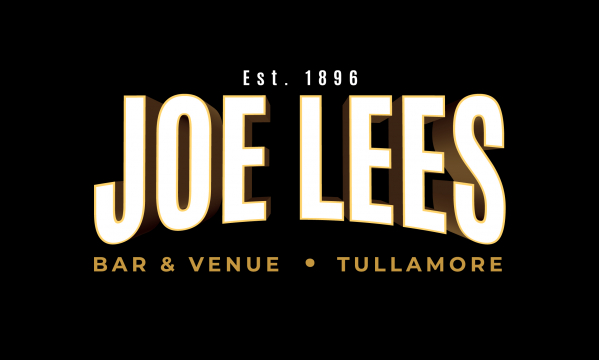 Joe Lee's Bar Selected for Live Performance Support Scheme